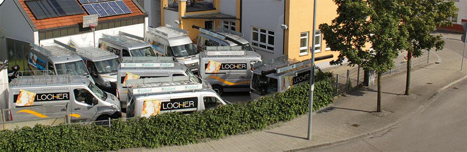 locher erbach